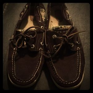 Sperry Top-Sider Shoes size 10